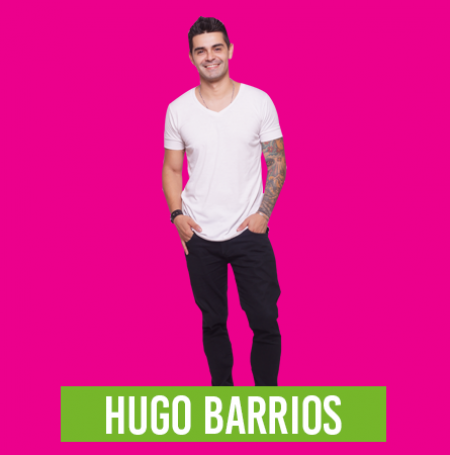 Hugo Barrios